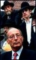 Sen. Al D'Amato of New York