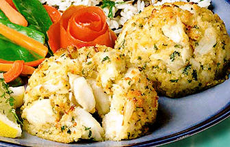 Best Seafood  crabcake