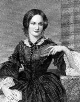 "Charlotte Bronte       1816-1854   ""Better to be without logic than without feeling""."