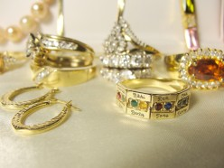 Options for Selling old Gold Jewelry/How to Sell Gold per Ounce