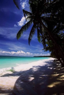 Boracay Island and Puerto Galera the Top Two Beaches in the Philippines