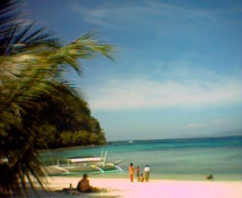 Get astonished with Puerto Galera's charm and splendour