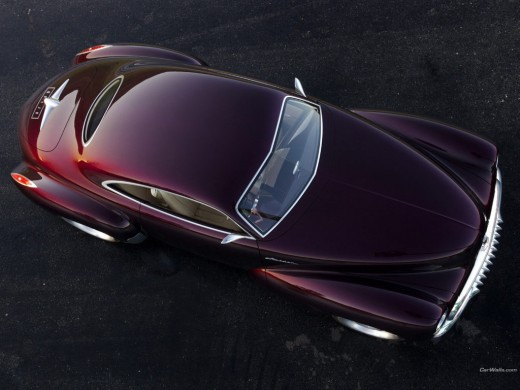 Holden Efijy Concept Car Pic 5