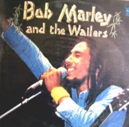 """Rasta Master Robert """"Nesta"""" Marley."""