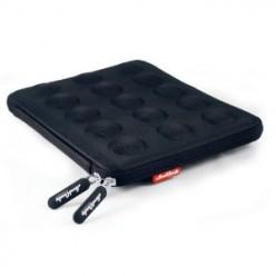 Hard Candy iPad Bubble Case Sleeve Rigid Outside Soft Inside