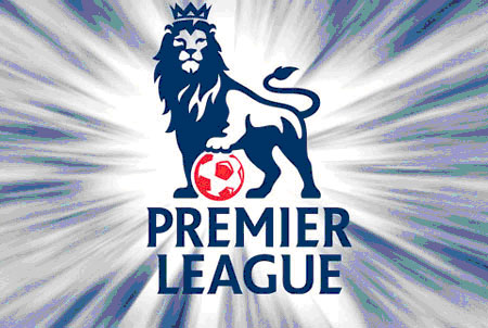 English Premier League Football