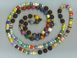 How to Make Prayer Beads