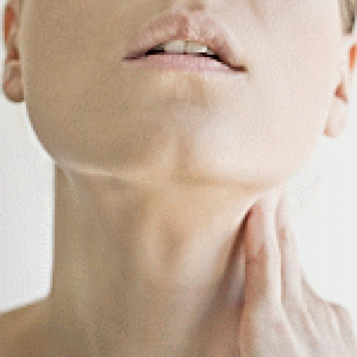 does your neck make you look older because of too many wrinkles?