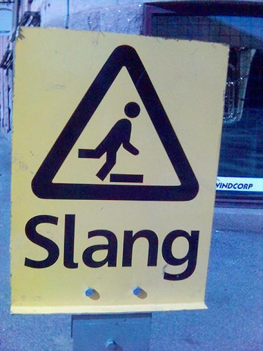 Avoid slangs in your hub titles.
