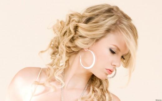 Taylor Swift HQ Wallpaper