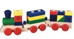 Toddler train toy