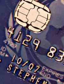 Identity theives can apply for credit cards in your name with your personal information.