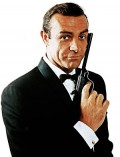 Halloween Costume Ideas - James Bond Fancy Dress