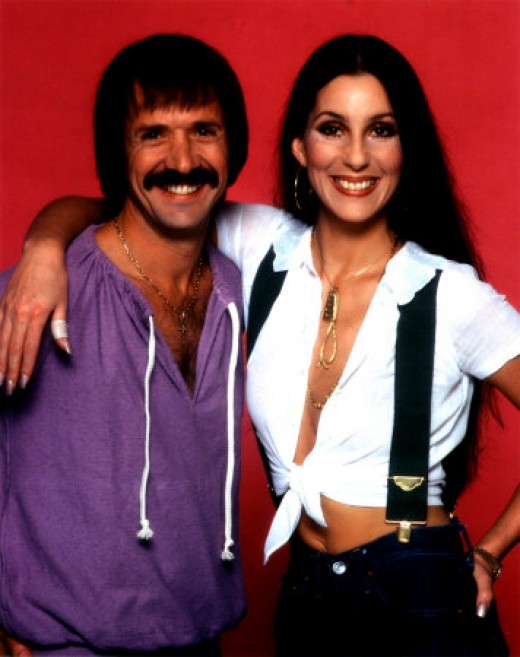 "When Sonny and Cher sang ""I Got You Babe,"" we believed in their love"