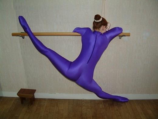 Flexibility by Treivilo
