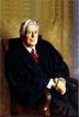 Chief Justice Warren E. Burger