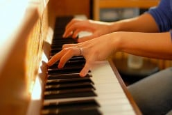 How to Teach Piano: The First Lesson