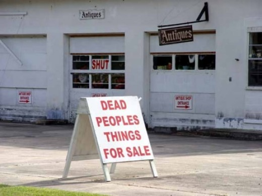 I simply must get the name of their marketing agency.  You should see the sign they did for the town butcher.