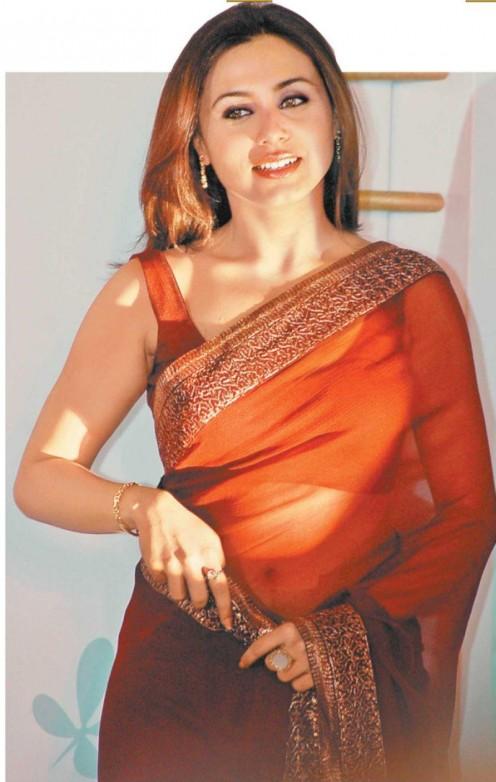 rani mukherjee sexy in saree photo gallery tamil actress film