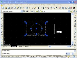 How to Use AutoCAD Blocks - AutoCAD Tutorial