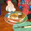 Scratch Pancake recipe