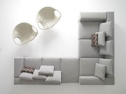 Sleek and modern