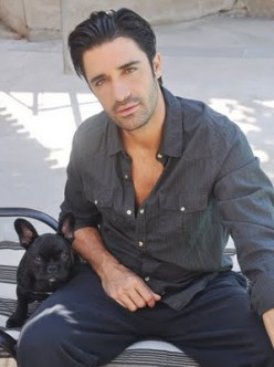 Oops Celebrity Pictures-Gilles Marini