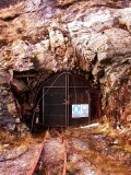Cononish, Scotland's Only Commercial Gold Mine