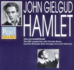 John Gielgud is Hamlet