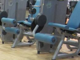 Leg Press for Developing Leg Muscles