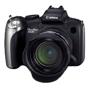 Best digital camera under $400