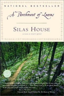 A Parchment of Leaves By Silas House Image
