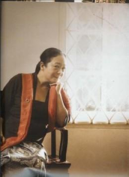 Obin (Josephine Komara) http://rustikaherlambang.wordpress.com