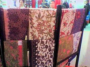 Batik Lasem Picture by Inggried Dwi Wedhaswary www.kompas.com