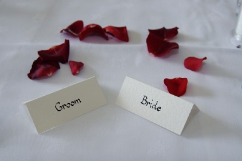 Unique Wedding Favors Good wedding favors ideas were hard to come by
