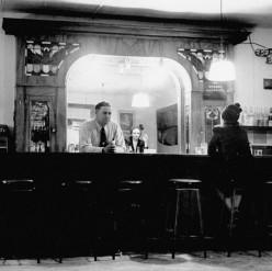 Bar Reflections
