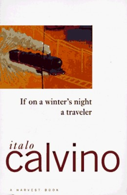 Book Review: If On A Winter's Night A Traveler, by Italo Calvino