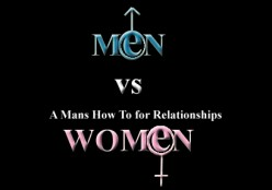 A Mans How To for Relationships