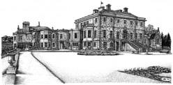 Haddo House