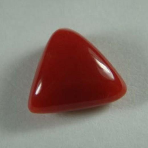 benefits of coral gemstone