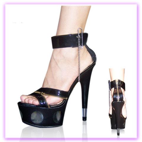 Extreme High Heels