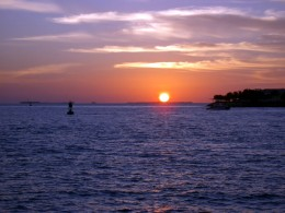 photos sunsets