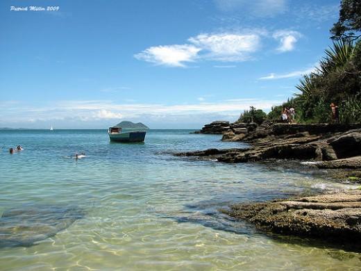 Praia Azeda - Buzios - Brazil
