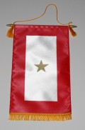 Gold Star Mothers and Service Banners
