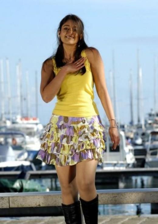 Telugu Actresses Telugu Girls Telugu Models Ileana