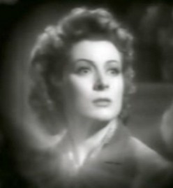 Ms. Greer Garson (images, public domain).