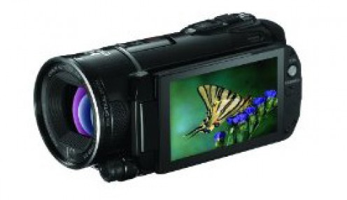 Top HD video camera 2016