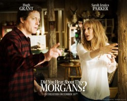 Did You Hear About The Morgans?: Written and Directed by Marc Lawrence