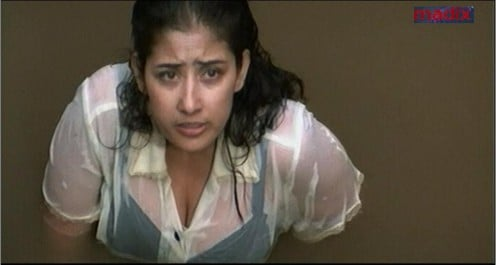 manisha koirala hot video