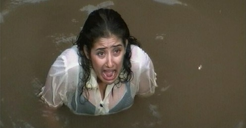 Manisha Koirala blue film scandal Image 1